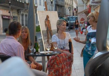 Vernissage sept Vallauris008 2