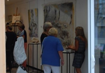 Vernissage sept Vallauris022