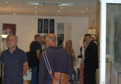 Vernissage sept Vallauris029