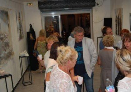Vernissage sept Vallauris047
